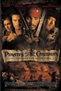 Cướp Biển Vùng Caribê 1: Lời Nguyền Của Tàu Ngọc Trai Đen