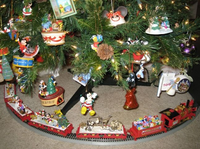 Train Christmas Tree Decorations - Compare Prices on Waterford