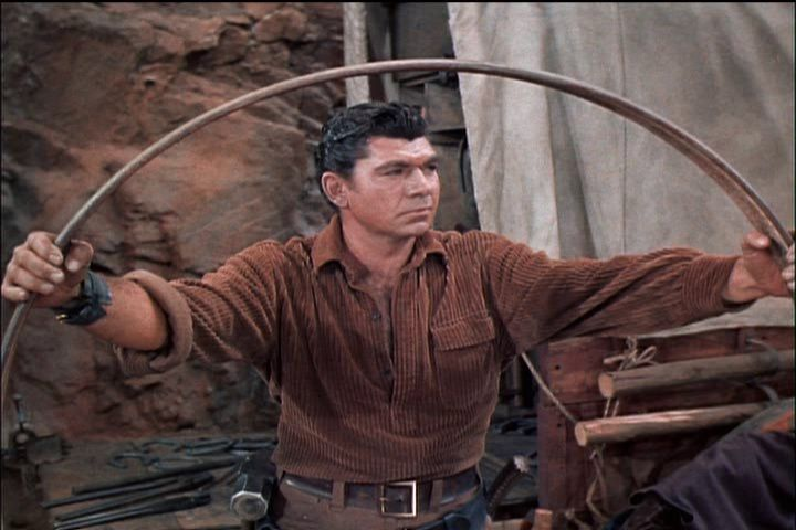 claude akins series